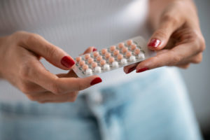 Birth Control for Hormonal Issues