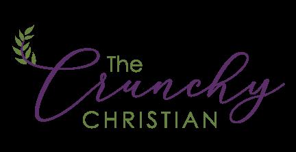 The Crunchy Christian