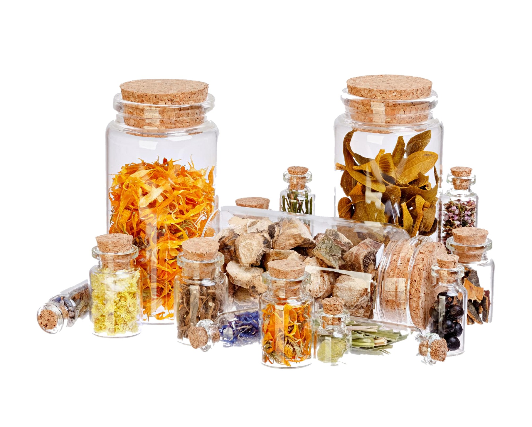 Herbs for women's health issues